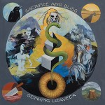 Sacrifice-And-Bliss Sonic Guide To...UK / US / Canada - Stinking Lizaveta