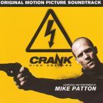 Mike-Patton-Crank-High-Voltage-Soundtrack Artist Profile - Mike Patton