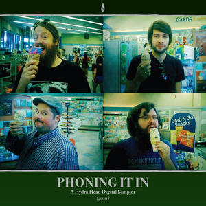 Phoning-It-In-comp Download - Phoning It In - A Hydra Head Digital Sampler