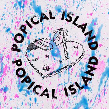Popical-Island Stream - Popical Island compilation