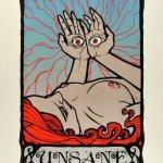 SEO071005-PO On Tour + Posters - Unsane