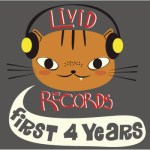 The-Livid-Records-First-4-Years-comp Download Vault - Samplers Galore - Livid Records, Sargent House, Patient Sounds