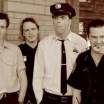 Tomahawk-Band-Photo Mike Patton's Week - Tomahawk