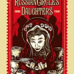 poster On Tour + Posters - Russian Circles