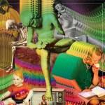 FD-2-EP-Cover Download / Streaming Vault - Mitchell Museum + Aeronautix + Female Demand + Down I Go