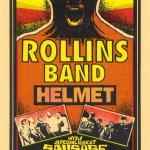 Helmet-+-Rollins-Band