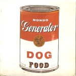 Mondo-Generator-Dog-Food New Releases - July Of 2010
