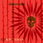 Melvins-scion-remixcov Melvins Download Vault - Scion A/V Remix Series: (the) Melvins + Evil New War God + Nude With Boots