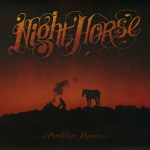 Night-Horse-Perdition-Hymns New Releases - August of 2010 - Autolux, Pan Sonic, Godflesh and more!