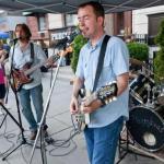 Sleepyhead-@-The-Somerville-Rock-N-Roll-Yard-Sale Deep Heaven Now + Somerville Yard Sale - Photos (Playground Boston) + Videos