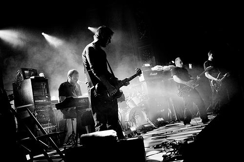 mogwai_live Event / Movie Review - Burning (Brattle Theater)