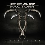 Fear-Factory-Mechanize Metal Sunday - Classic Videos, New Releases and more!