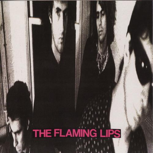 Flaming-Lips-In-A-Priest-Driven-Ambulance1 Album Highlight - Flaming Lips - In A Priest Driven Ambulance (Restless, 1990)