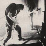 Godfleshlive New Releases - Godflesh - Streetcleaner Redux (Earache)