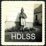 Headless-Horseman-5songs Download + Review - Headless Horseman / Mitchell Museum