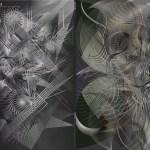 Holocene-Tunturia-Split-Cover Download + Review - Holoscene / Tunturia Split (Valkyrie, 2010)