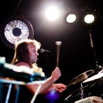 Swans-Live-at-the-Black-Cat-in-DC-2 Swans 2010 Tour - More Reviews + Photos + Videos