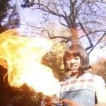 Zach-Hill-Face-Tat Stream new albums from Zach Hill, Deerhunter, Tera Melos & more + video reviews from The Needle Drop / Mackasaur FM