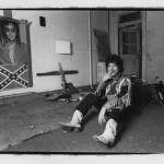 alanvegasulauralevine Reading Room - No Wave + Goodbye 20th Century
