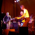 swans-guitars-thumb-545x409 Swans At Brooklyn Masonic Temple (10.08.10) - Photos + Videos + Reviews