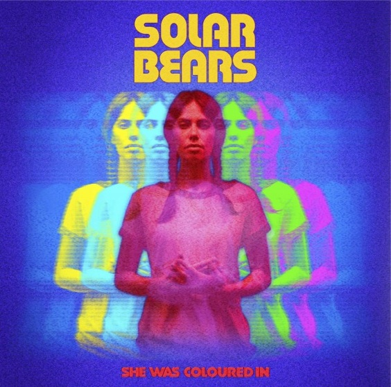 Solar-Bears-She-Was-Coloured-In Review - Solar Bears - She Was Coloured In (Planet Mu)