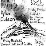 Magma-Fest-2010-Poster On Tour + Posters - Earth