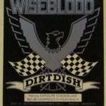 Wiseblood-promo-sitcker