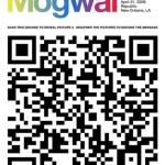 AlanMogwai2 Mogwai - 2011 Tour Dates + Posters