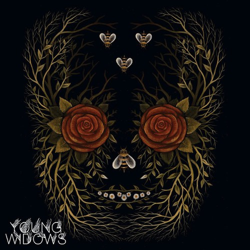 Young-Widows---In-and-Out-of-Youth-and-Lightness New Music Releases - Young Widows - In And Out Of Youth And Lightness (Temporary Residence Limited)