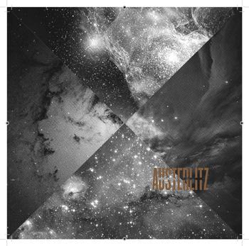 """Austerlitz---Austerlitz-album-cover Review - Austerlitz -""""Austerlitz"""""""