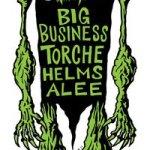 Big-Business-Torche-Helms-AleeTour-Poster