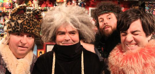 Melvins-Band-Photo