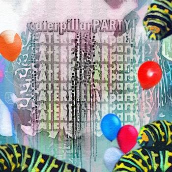 Caterpillar-Party-Caterpillar-Party-P Review - Caterpillar Party! - Caterpillar Party P