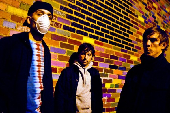 Dub-Trio Dub Trio - 2011 North American Tour Dates