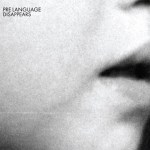 Disappears-Pre-Language Sonic Youth News - Dec. '11 - Upcoming Albums From Disappears, Lee Ranaldo & more!
