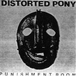 Distored-Pony-Punishment-Room-150x150 Artist Profile - Head Of David