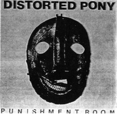 Distored-Pony-Punishment-Room Theory Of Everything - Bios - Distorted Pony