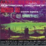 Case-Closed-An-International-Tribute-To-Husker-Du IHRTN Mixtape - Husker Du + Sugar Covers