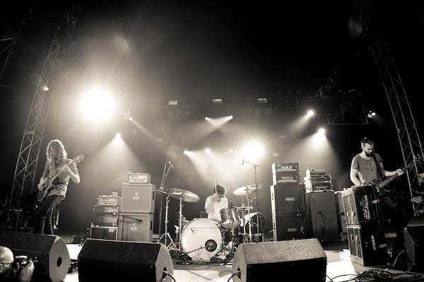 Russian-Circles Russian Circles - 2012 European / UK Tour Dates