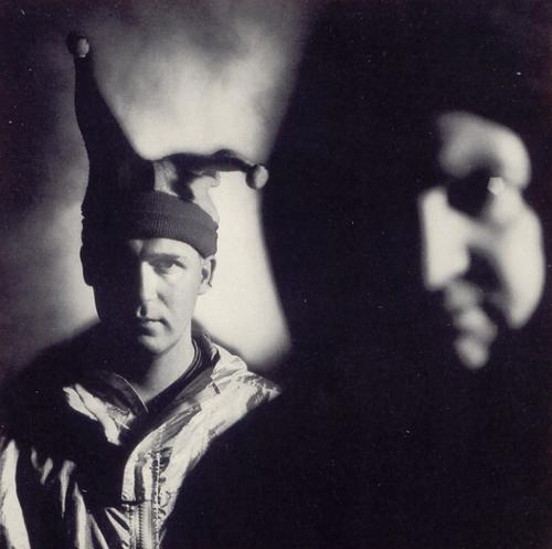 Coil-John-and-Peter Archival Mixtape #2 - Coil