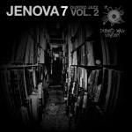 Jenova-7-Dusted-Jazz-Volume-2 Boston/LA Mixtape - Speedy Ortiz, Jenova 7, Clown