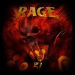 Rage-21 Metal Sunday - 02.12.12 - A Look Back 2011, News and more!