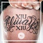 Xiu-Xiu-Always