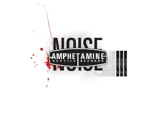 Ampetamine-Reptile-logo Amphetamine Reptile Mix Pt. 1 - Boss Hog, Cows and more!