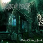 Cradle-Of-Filth-Midnight-In-The-Labyrinth Metal Sunday - New Releases For April/May '12