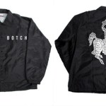 Botch – windbreaker