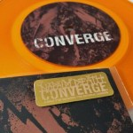 Converge-Napalm-Death-Split-1 Metal Sunday - New Releases - Napalm Death / Converge Split