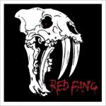 Red-Fang Cover Highlight - Red Fang - Carjack Fairy (Cherubs)