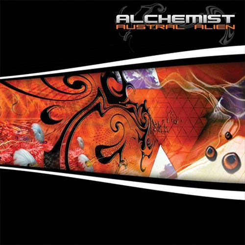 Alchemist – Austral Alien
