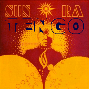 Sun-Ra-Yo-La-Tengo-300x298 Link Of The Day - I-Ra Arkestra or Yo La Tengo Plays Sun Ra